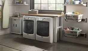 Gas Washers And Dryers Maytag Maxima Washers Dryers With Powerwash Appliances