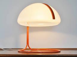 Harvey Guzzini Table Lamp Conchiglia' Desk Or Table Lamp By Harvey Guzzini For Guzzini 17