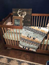 woodland themed bedding beneficial baby boy woodland