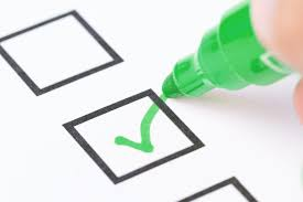 Move In And Move Out Rental Inspection Checklist