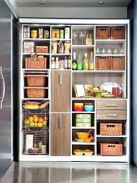 closet door organizer pantry door storage ideas