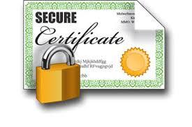 Digital Certificate About Pki Digital Signature Certificate