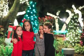 Largo Central Park Christmas Lights 2018 Your Familys Holiday Lights Bucket List In Tampa Bay