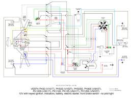 scooter help vespa pk vespa 150 super wiring diagram at Vespa Wiring Diagram