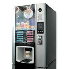 Hot Vending Machine Custom Hot Coffee Vending Machine कॉफ़ी वेंडिंग मशीन
