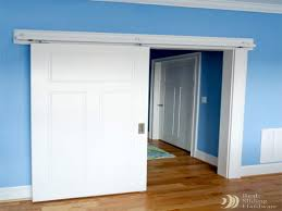 Outside Sliding Door Hardware - Exterior sliding door track
