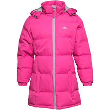 nike winter coats for girls