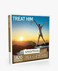 now you can treat that special man in your life with a treat that he will