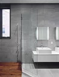 Bathroom Grey Tile - Tile bathroom design
