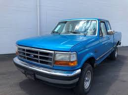 Used 1995 Ford F-150 For Sale in Austin, TX - Carsforsale.com®