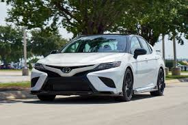 2020 Toyota Camry Trd Changes The Camrys Game