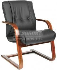 Конференц-<b>кресло Chairman 653V</b> купить за 22720 руб. в ...
