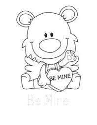 You can find lots of printable pages here to decorate and give to. Free Printable Valentines Day Coloring Pages