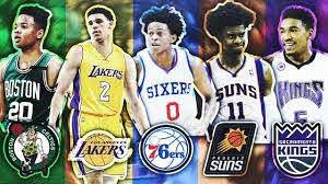 2017 NBA DRAFT PICKS 1-5 - YouTube