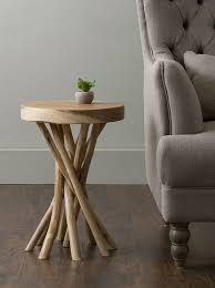 Image Cheap Buy It Interior Design Ideas 50 Unique End Tables That Add The Perfect Living Room Finish