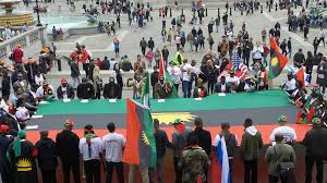 Image result for PICTURES OF BIAFRA PEOPLE