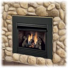 description ascot lux black manual ethanol fireplace insert by decoflame the fireplace inserts ascot lux is the solution for owners of traditional