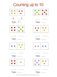 printable math worksheets for kindergarten addition | Kids Activities