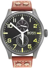 hugo boss mens watches discount hugo boss watches hugo boss hugo boss aeroliner maxx chronograph black dial men s watch 1513079