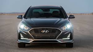 2018 hyundai sonata. brilliant sonata 2018 hyundai sonata first drive photo 4  throughout hyundai sonata