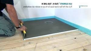 building shower pan how to build a shower base build shower pan wood floor how to building shower pan