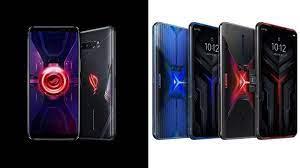 & Rog Phone 2 Wallpaper 2021 HD 4K ...