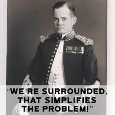 Chesty Puller Quotes Best 48 Best Chesty Puller Quotes