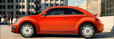 2018 volkswagen beetle colors. plain beetle drivers side profile of the 2018 volkswagen beetle in a parking lot and volkswagen beetle colors