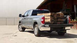How Much Can the 2018 Toyota Tundra Tow?