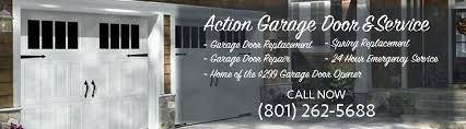action garage doorGarage Doors SLC  Action Garage Door  GephardtApproved