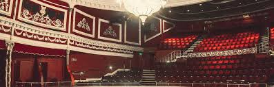 Gaiety Theatre Dublin Seating Chart Seating Plan The Gaiety Theatre