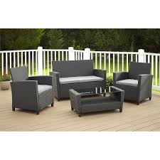 outdoor sectional metal. Interior Design For Sofas Amazing Resin Wicker Chairs Small Outdoor Sectional Metal