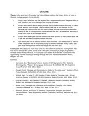 literary analysis essay about everyday use by alice walker end literary analysis essay about everyday use by alice walker