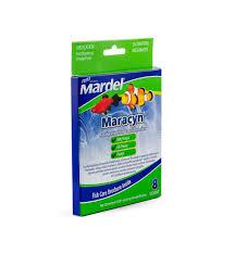 Mardel Fish Disease Chart Mardel Maracyn Fritz Aquatics