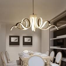 led modern chandelier lighting novelty re lamparas colgantes lamp for bedroom living room luminaria indoor light chandeliers