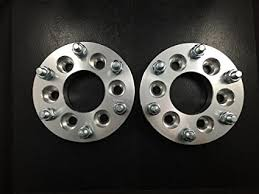 Trailblazer Bolt Pattern Stunning Amazon Customadeonly 48 X 4848 Hubcentric Wheel Spacers ¦ 48x48