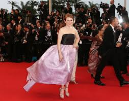 actress julianne moore advocates for gun control in new essay komo opening ceremony of the 66th cannes film festival the great gatsby premiere