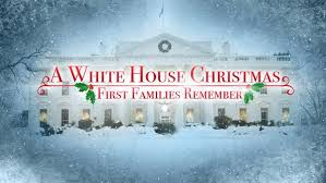 Image result for white house at christmas