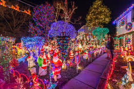 Virginia City Parade Of Lights Merry Bright In Rva Your Richmond Va Holiday Event Guide