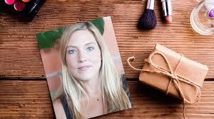 improve a portrait