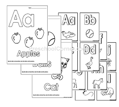 As you scroll down, you will see many worksheets for beginning consonants, building words, cvc words, ending consonants, beginning and ending consonants. Printable Preschool Phonics Worksheets And Flashcards