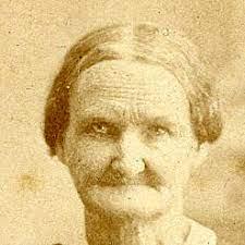 Nancy Jane Boydstun (Roberson) (1817 - 1878) - Genealogy