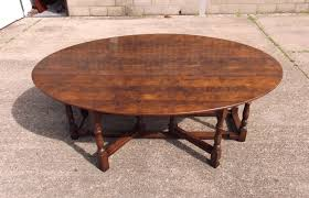 large antique oval oak table georgian revival oval oak dining table to seat up to 12 people