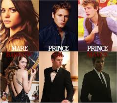 my dream cast for red queen red queen trilogy 1 by victoria aveyard