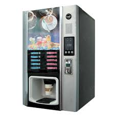 Commercial Vending Machine Extraordinary Machines Peoria Vend
