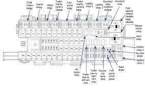 2005 ford focus fuel pump relay ford 2005 F150 Fuse Diagram 96 F150 Fuse Box Diagram