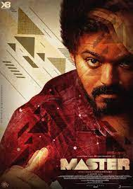 Master Vijay Wallpapers - Top Free ...