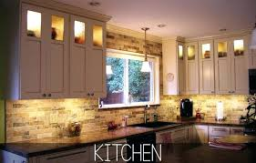 over cabinet kitchen lighting. Exellent Kitchen Above Cabinet Lighting Over For Kitchens Kitchen  With Remote Upper   For Over Cabinet Kitchen Lighting G