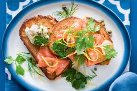 Adding smoked salmon to your favorite breakfast, appetizer, or main entrée is a great way to add flavor and healthy fat. Our Top 50 Smoked Salmon Recipes