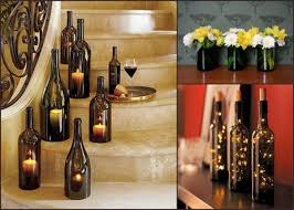 Decorating Empty Wine Bottles Pin by Oskars Lapa on WineBottleAccentLight Pinterest Empty 21